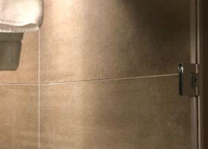 Accessories for glass shower enclosures Colcom