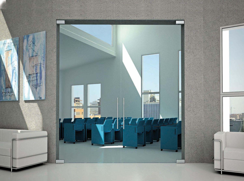 accessori per porte in vetro Colcom