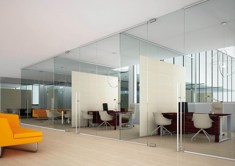 guarnizioni per pareti mobili a vetro Colcom