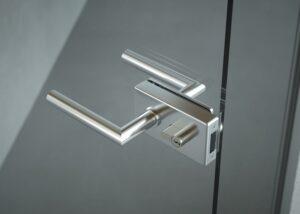 Loq Magnetica serrature per porte in vetro Colcom
