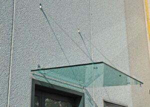 pensiline in vetro Colcom