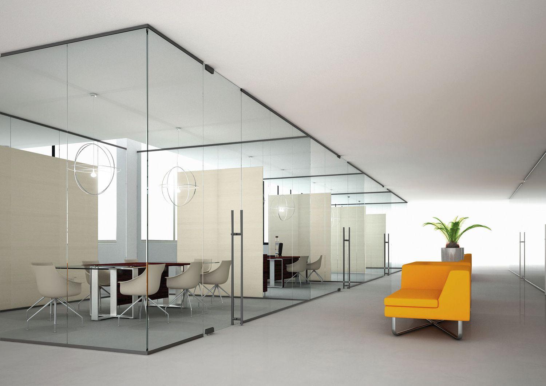 profili alluminio per vetri Colcom