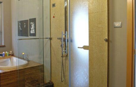sistema scorrevole box doccia Colcom