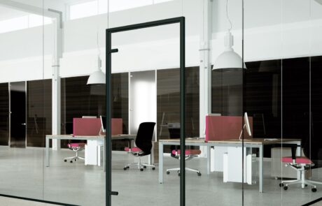 Striqe profili alluminio per vetri Colcom