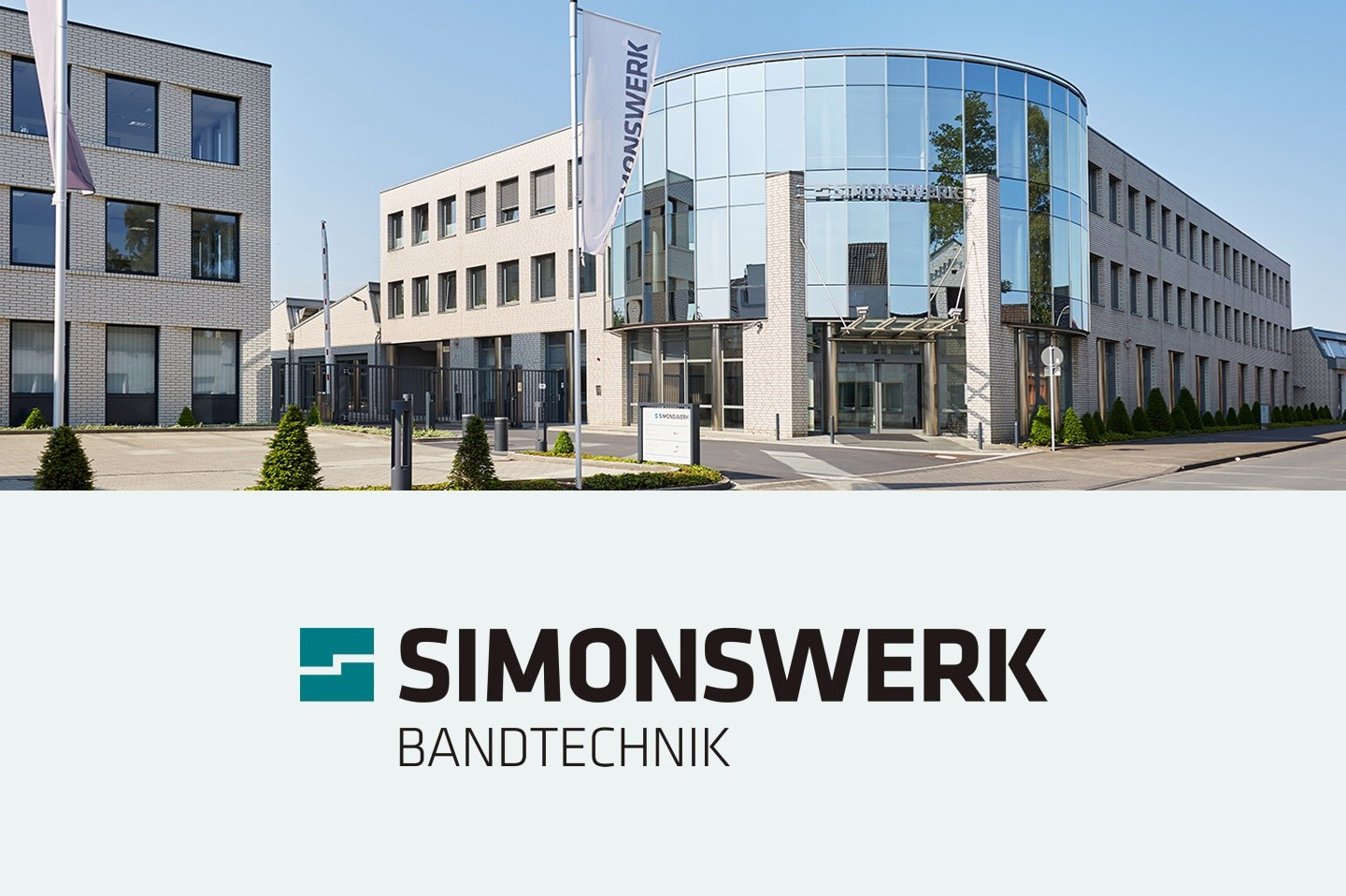 Simonswerk one year from the acquisition