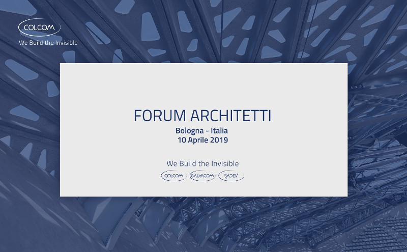 Information forums for Architect in Bologna